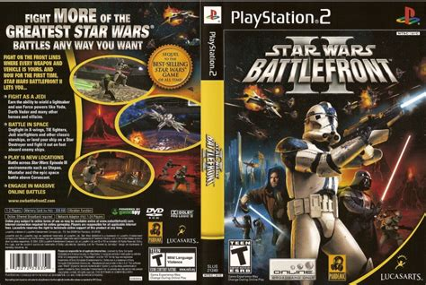Pc To Ps2 Stats Balance File  Star Wars Battlefront Ii