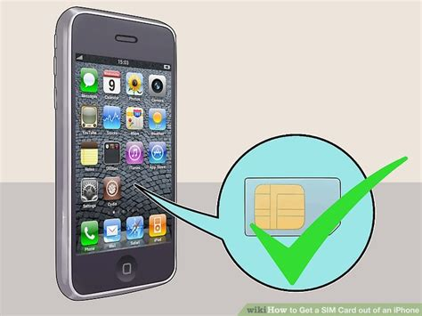 how to get sim card out of iphone 4 how to get a iphone 6 sim card out howsto co