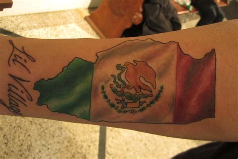 foto de unfiltered: Hodgepodge of Tattoos