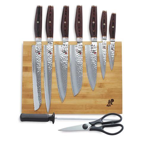 best kitchen knives block set 10 best knife sets for 2018 top kitchen knife