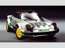 1972 Lancia Stratos Group 4 Wallpapers & HD Images