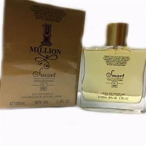 NUMBER 262 EAU DE PARFUM BY SMART COLLECTION 100 ML للبيع ...