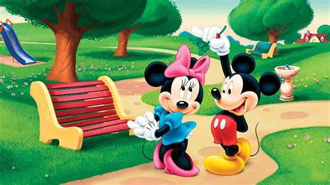 Happy 90th, Mickey Mouse!