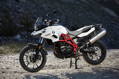 F 700 Gs 2019 by Bmw F 700 Gs 2017