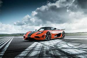 Meet the Koenigsegg Agera XS - First Agera RS in the US ...