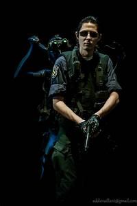 Splinter Cell cosplay by GIGN5749 on DeviantArt