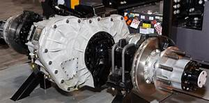 Allison Transmission Reveals Fully Integrated Electric