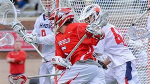 Charlie Horning - Men's Lacrosse - Fairfield University ...
