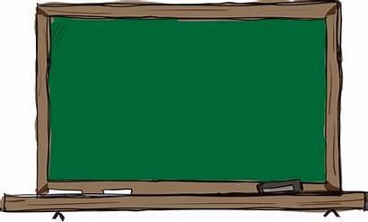 Clipart Blackboard Teacher Chalkboard Substitute Transparent Mr