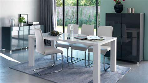 table et chaise conforama salle a manger octobre 2015