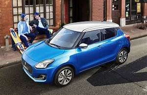 Suzuki Swift Hybride : 2018 maruti suzuki swift hybrid range extender version likely to be launched in india ibtimes ~ Gottalentnigeria.com Avis de Voitures