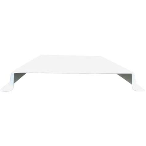 Commercial Ceiling Air Vent Deflector by Elima Draft Commercial Air Deflector Cover For 24 In X 24