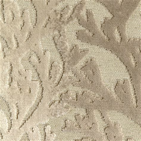 Coral Upholstery Fabric by Riveria Sand Cut Chenille Coral Reef Design Upholstery