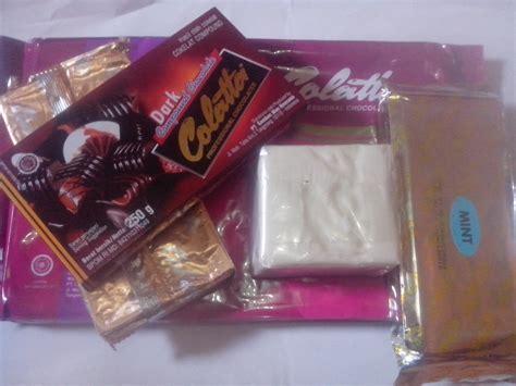 jual coklat compound bfbb kharin coklat