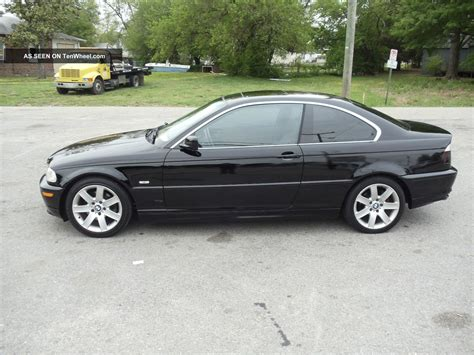 2004 Bmw 325ci Coupe Review Top 10 Photo Video And Pictures