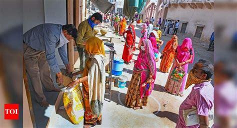 Covid 19 India news: Mega cash transfer in battle Covid-19 ...