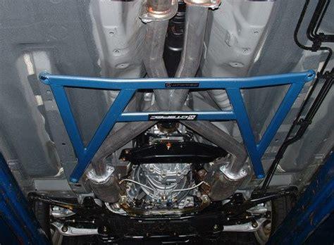gtspec mid chassis reinforcement brace  zg