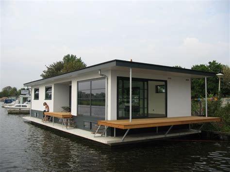 Woonboot Te Koop Spaarne Haarlem by Woonark Jaagpad Haarlem