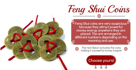 Great Tips On How To Use Feng Shui Coins To Attract Wealth