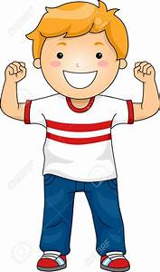 strong child pictures clip art - Google Search | tijelo ...