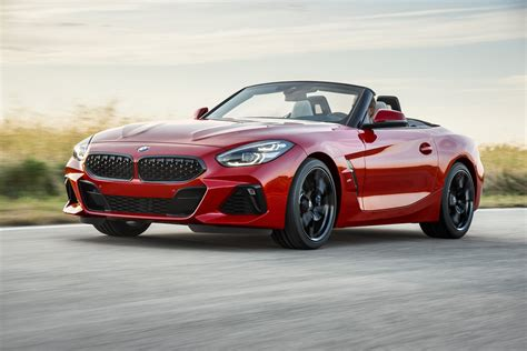 Nmax 2018 Top Speed by 2018 Bmw Z4 Top Speed