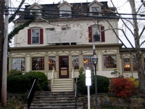 Visit our website or call: The Store, a Basking Ridge Landmark, Renamed as Ridge Tavern To Blend Country Comfort and ...