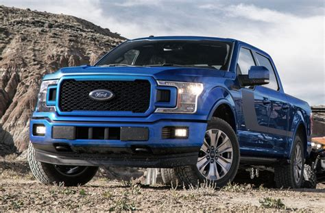 Ford 2018 Truck by 2018 Ford F150 Diesel Just Announced Ford Truck