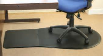 keyhole rubber floor mat healthy workstations