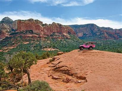 Canyon Grand Tours Jeep Arizona Az
