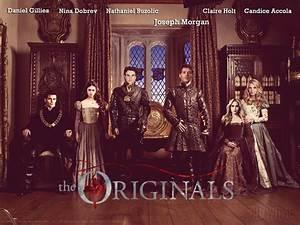 The Originals CW Wallpaper - WallpaperSafari