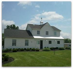 new england homes barn delaware county ohio homes With barn home builders ohio