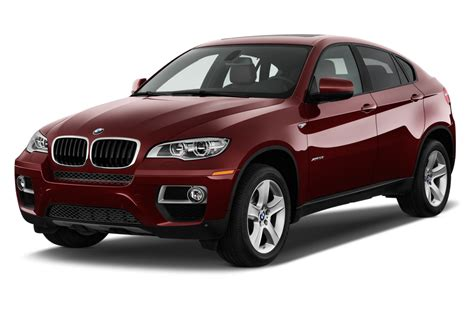 2014 Bmw X6 Reviews And Rating