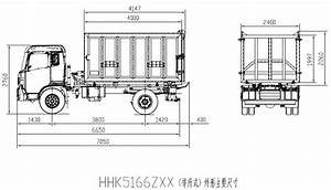 Df 6x4 16cubic Meters Used Garbage Trucks Waste Disposal Truck For Sale