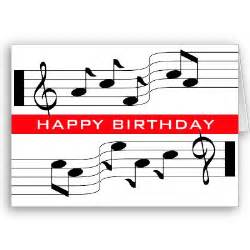 Music Notes Happy Birthday Memes
