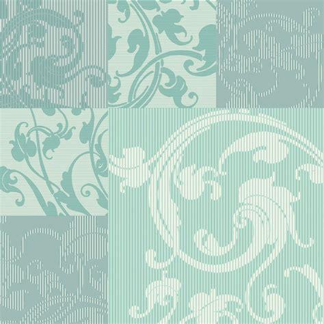 Papier Peint Arabesque Bleu by The Wallpaper Company Papier Peint 20 5 Quot Bleu Avec