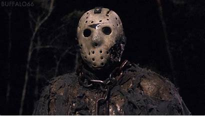 Jason Friday 13th Myers Voorhees Horror Terminator