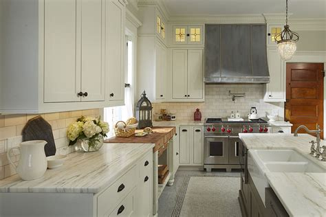 Kitchen Makeovers District by Kitchen Renovation Features Inset Cabinets
