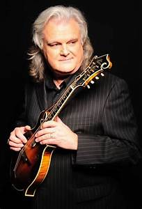 Ricky Skaggs Will Be Honored At ASCAP Country Music Awards