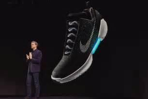 Nike Hyper Adapt by Nike Hyperadapt 1 0 Will Retail For 1000 Usd Hypebeast