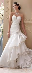 wedding dresses david tutera david tutera for mon cheri 2015 bridal collection the magazine
