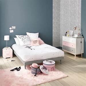 Chambre Fille Scandinave : id e d co chambre fille blog deco clem around the corner ~ Melissatoandfro.com Idées de Décoration