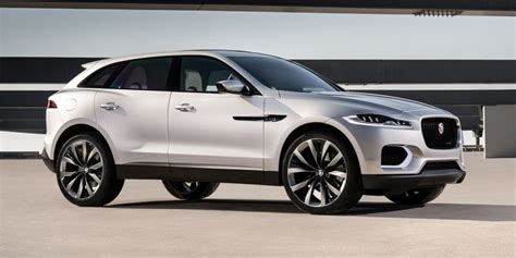 2016 Jaguar Xq Suv Crossover And Price