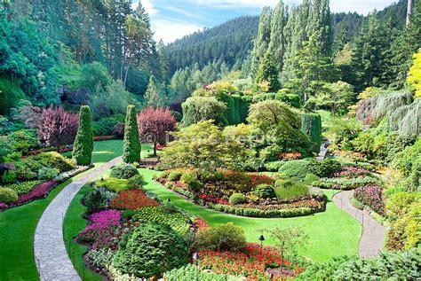 denis pepin royalty free stock images sunken garden at
