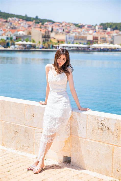 迪丽热巴婚纱照,高清图片-壁纸族