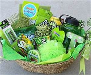 1000 ideas about Themed Gift Baskets on Pinterest