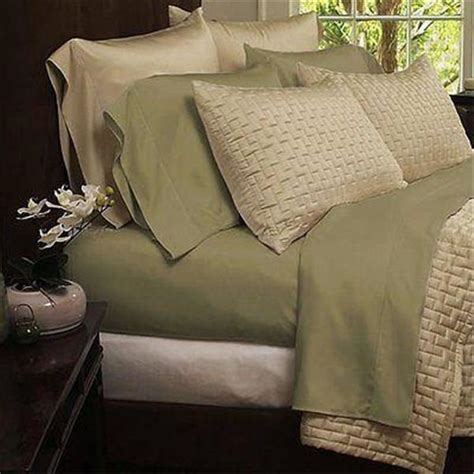 bamboo comfort 1800 series sheet the silky feel