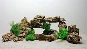 Coole Aquarium Deko : 25 einzigartige aquarium deko ideen auf pinterest aquarium bepflanzen pflanzen aquarium und ~ Markanthonyermac.com Haus und Dekorationen