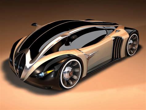 Peugeot Concept Car Hintergrundbilder