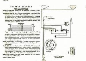 Packard C230b Wiring Diagram Gallery