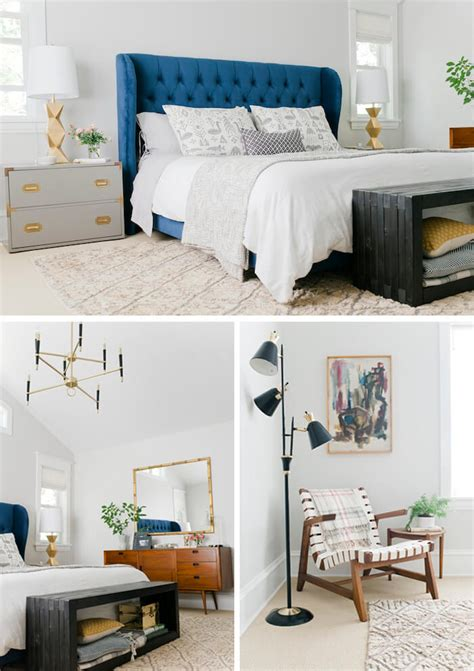 Bedroom Emily by 15 Bedrooms You Choose Emily Henderson